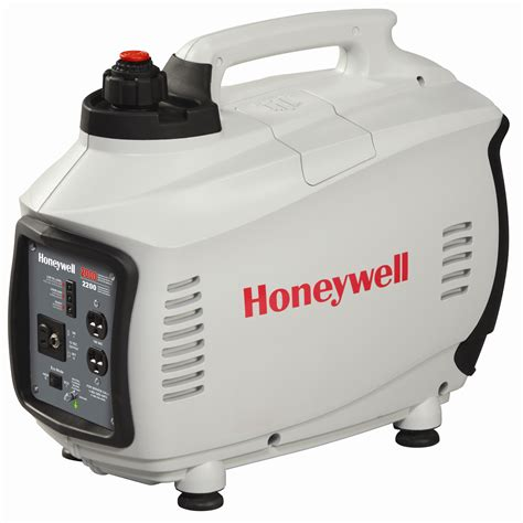 honeywell 2200 watt gasoline inverter generator wayfair