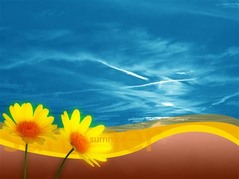 summer christian powerpoint backgrounds nature pictures to