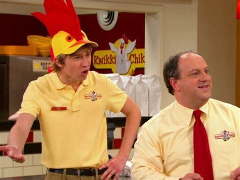 good luck charlie kwikki chick tv episode