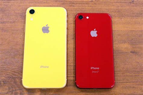 iphone xr は iphone 8 から買い換えるべき engadget 日本版