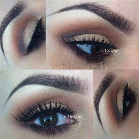 217 best images about Makeup/hair inspo on Pinterest