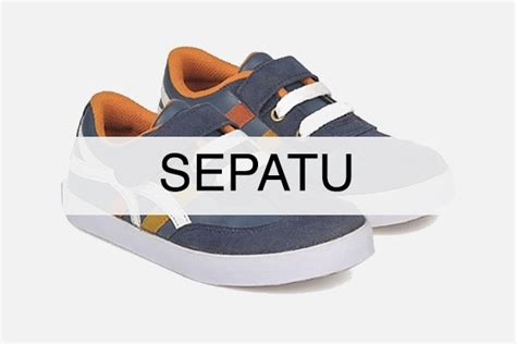 Sepatu Sneakers Anak Perempuan T 5058 Tdlr jual fashion anak laki laki lazada co id
