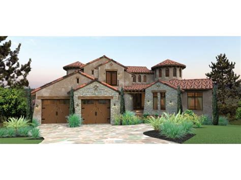 spanish style home plans spanish style house plans exotic design