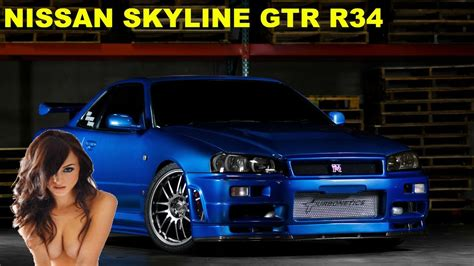 nissan skyline r34 engine nissan skyline r34 gtr rb26dett engine the