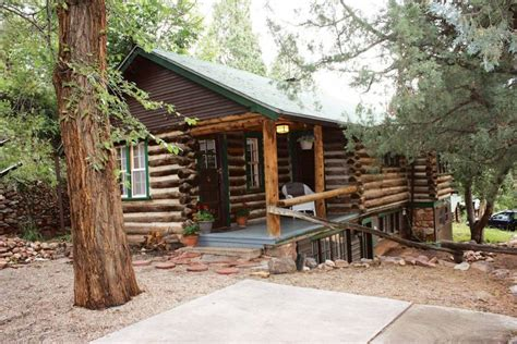 Cabins And Cottages In Colorado Springs Visit Colorado Colorado Springs Cottages