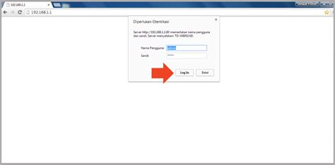 Ganti Modem Wifi Speedy ganti pasword wifi cara merubah password wifi indihome