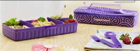 Tupperware Tempat Makan tempat makan beraneka macam produk tupperware