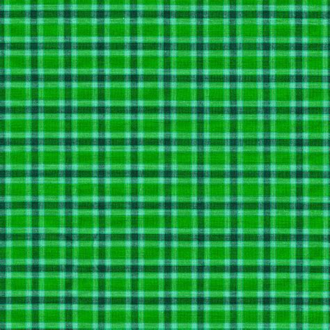 Tartan Plaid Duvet Cover Green And Black Plaid Pattern Fabric Background By Keith