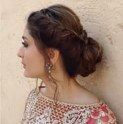 new hair style girl punjabi best 25 indian wedding hairstyles ideas on pinterest