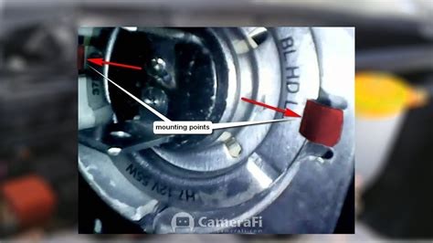 opel corsa c len h7 how to replace front bulbs h7 opel corsa d youtube