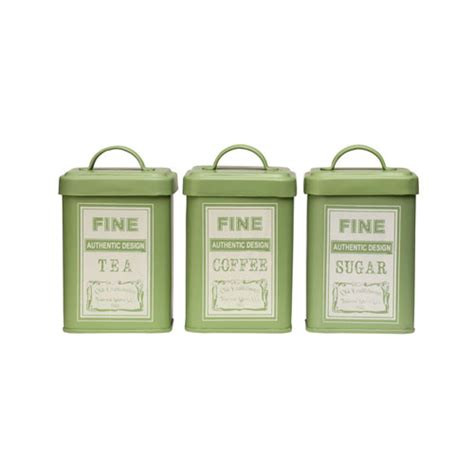 accessories green kitchen canisters sets tea coffee sugar inside sage olive green kitchen accessories my kitchen