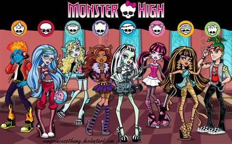 imagenes nuevas monster high mh monster high photo 34363606 fanpop