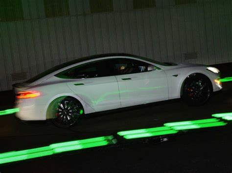 Fast Four Door Cars as 4 door cars go the tesla d is ridiculously fast business insider