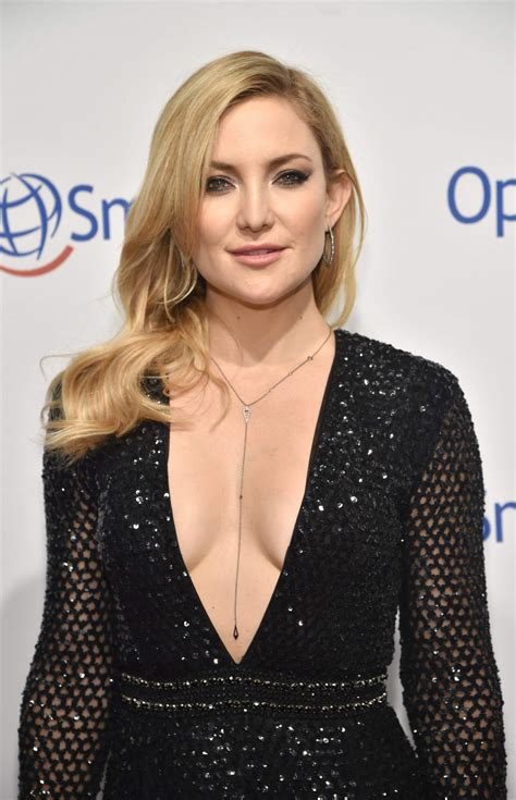 Kate Hudsons by Kate Hudson Operation Smile S 14th Annual Smile Gala In