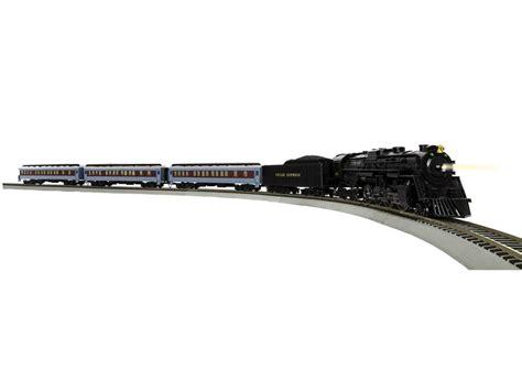lionel ho the polar express set 87 1811010 trains on