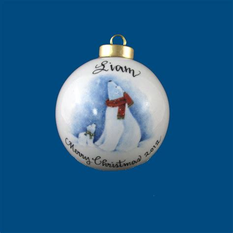 personalized gifts christmas gifts christmas ornaments