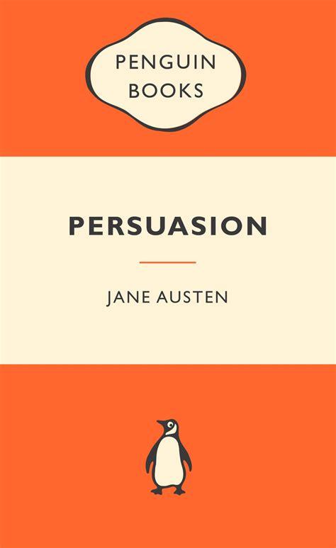 persuasion penguin classics persuasion popular penguins penguin books australia