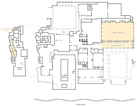 Air Force 1 Floor Plan by Floor Plan Of Air Force One When The Computer Wore A