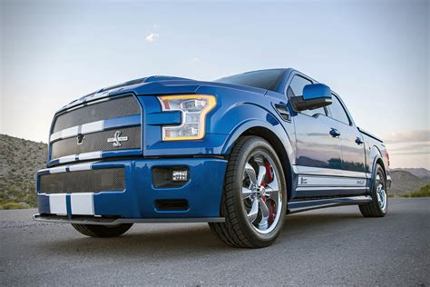 ford snake 2017 2017 shelby f 150 snake hiconsumption