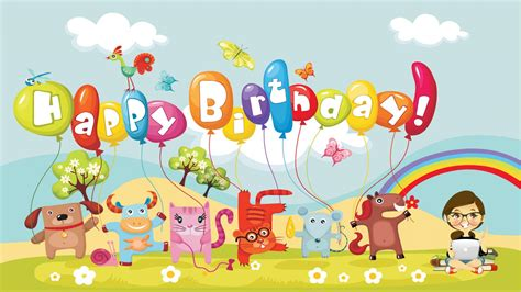 Birthday celebrations wallpapers first hd wallpapers