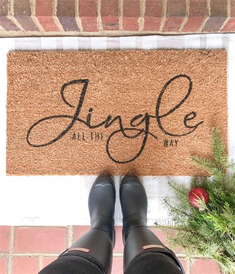 design   doormat life  summerhill