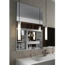Kohler Robern Robern Uc3627fpe Uplift 36 Electric Medicine Cabinet