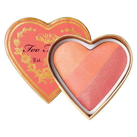 sweetheart faced sweetheart blush berry faced mecca