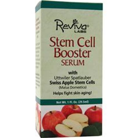 m stem supplement reviva labs stem cell booster serum on sale at