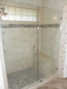 installation of shower doors installing a frameless shower doors bath decors
