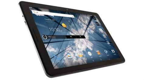 at t android tablet at t s primetime is an affordable android tablet that really wants you to use directv now