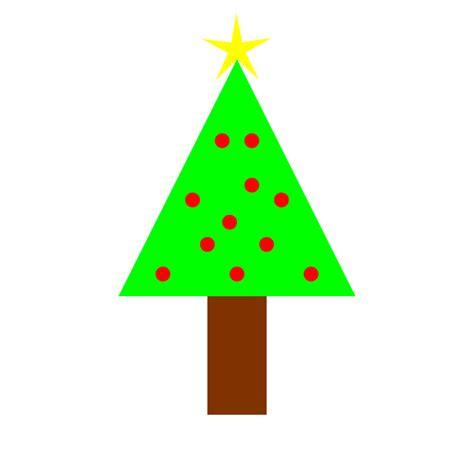 christmas tree image christmas tree silhouette cliparts co