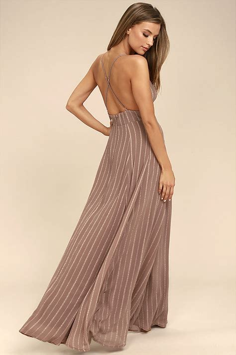 Light Brown Dress by Lovely Light Brown Dress Maxi Dress Embroidered Dress