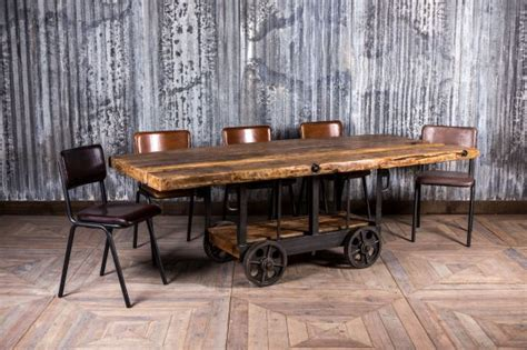 Industrial Kitchen Table Furniture by Industrial Kitchen Table Restaurant Table Uk