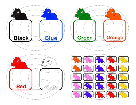 color matching color matching game for preschoolers childcareland home