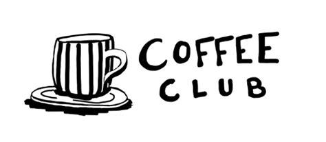 coffee club movember greetings cards - Coffee Club Gift Card