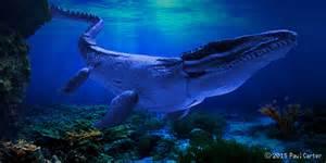 jurassic world mosasaurus by carnosaur on deviantart