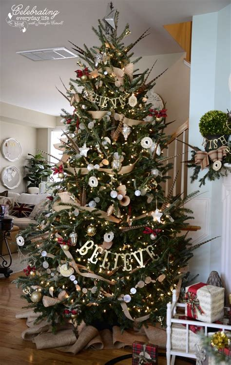 tree decorations theme 57 best themed tree images on
