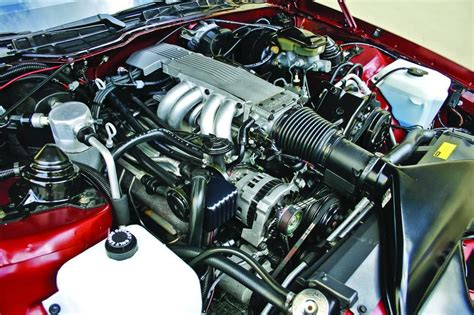 camaro 350 tpi engine the top 10 american performance engines of the last 30