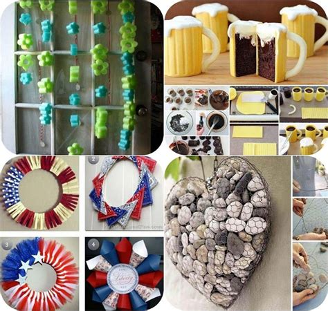 Handmade Decorating Ideas - etikaprojects do it yourself project