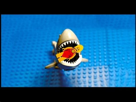 airboat vs sw boat ecouter et t 233 l 233 charger lego jaws shark attack funny en