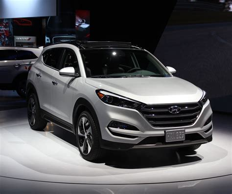 2016 Hyundai Tucson Configurations by 2017 Hyundai Tucson Release Date Interior And Specs