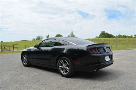 2014 ford mustang pony package 2014 ford mustang v6 2dr pony package in tx