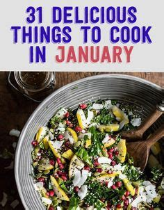 31 delicious things to cook in january sweet potato