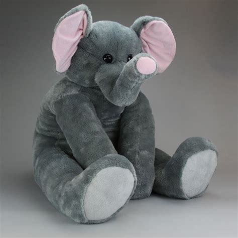 large stuffed 1000 ideas about stuffed animals on