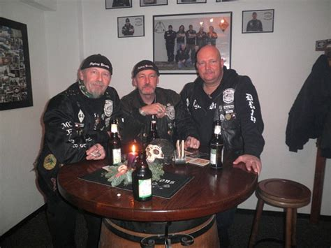 Heinsberg Motorradclub by Outlaws Mc Heinsberg