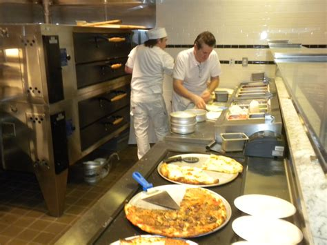 The Pizza Kitchen by Nnpk No Name Pizza Kitchen Slices Las