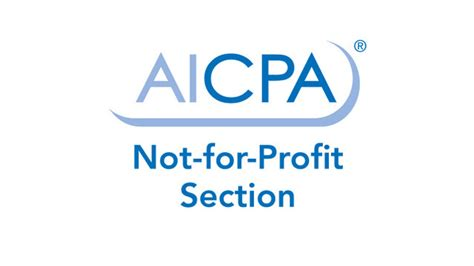 Cpa Section 5 by Aicpa Creates New Section For Professionals Serving Nonprofits