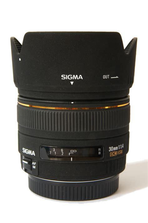 Sigma 30mm F1 4 file sigma 30mm f1 4 ex dc hsm lens jpg wikimedia commons