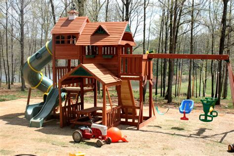 pirate ship backyard playset pirate ship outdoor playset how to building plans