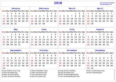 printable calendar english 2018 calendar printable calendar 2018 calendar in